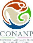 Logo CONANP vertical NUEVO Sin fondo